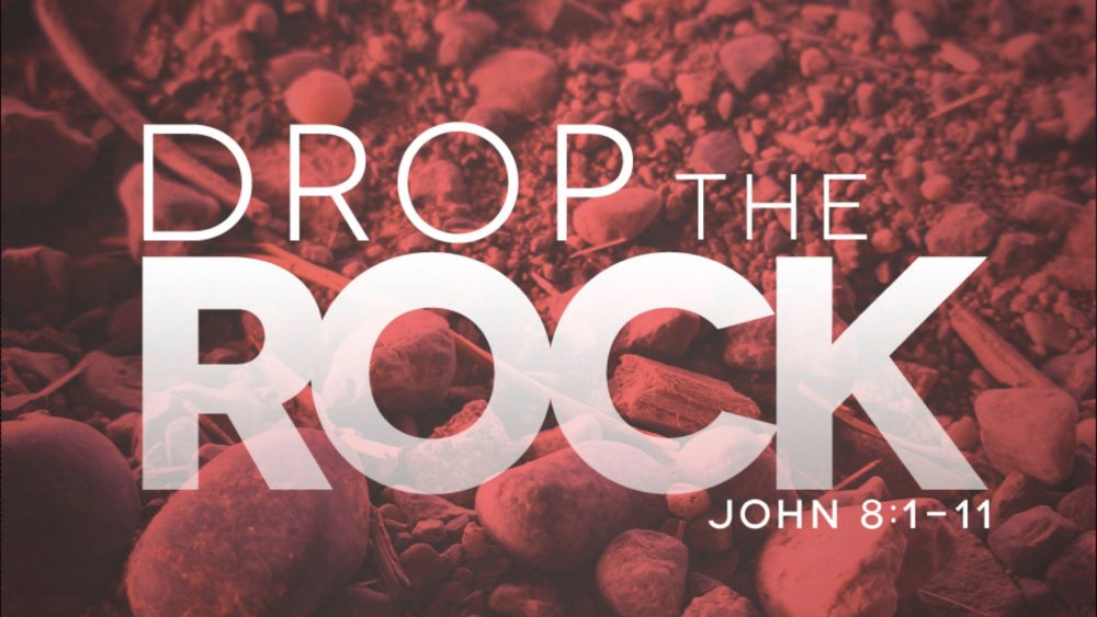 Drop the Rock with George Carballo Image