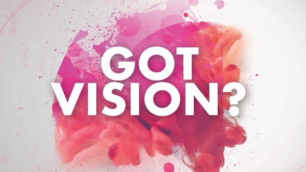 Got Vision? Image