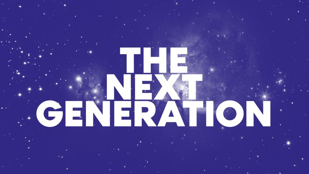 The Next Generation Image