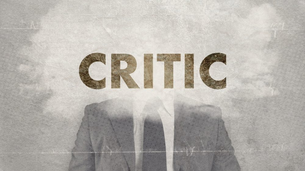 Critic Image