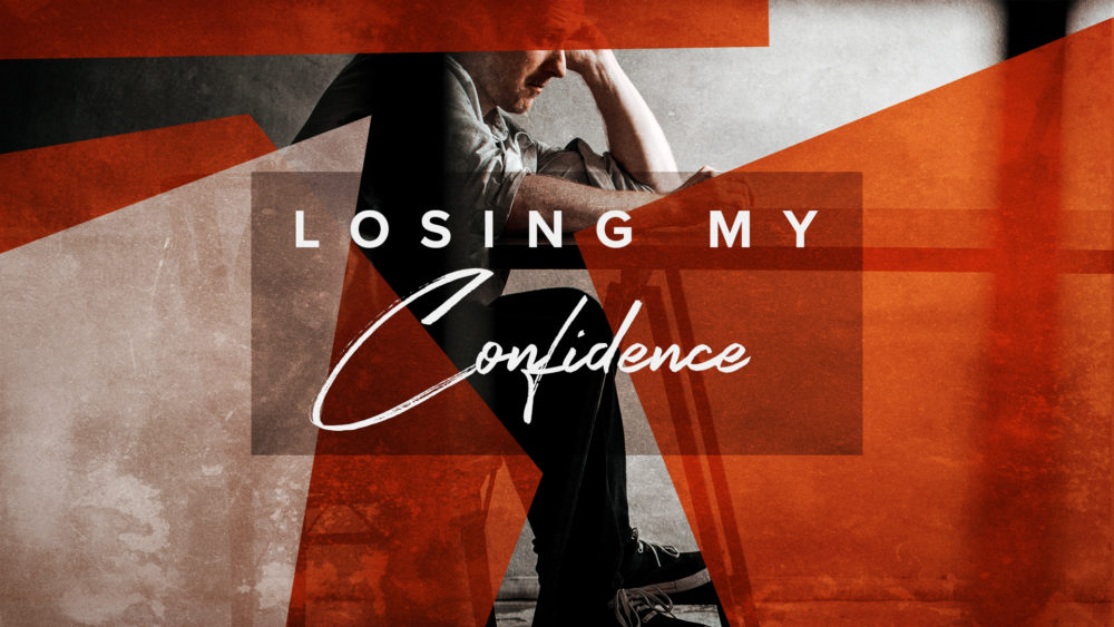 Losing My Confidence Image