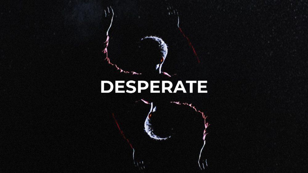 Desperate Image