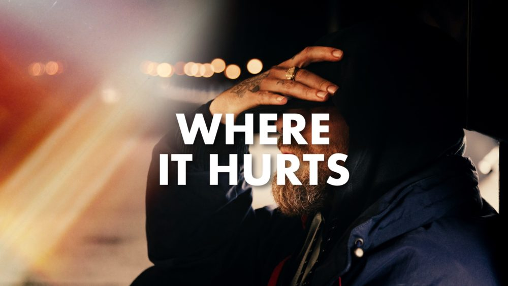 Where It Hurts Image