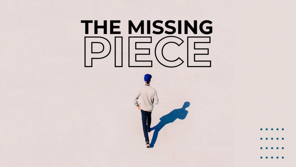 The Missing Piece Image