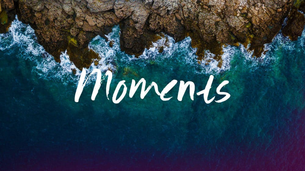 Moments Image