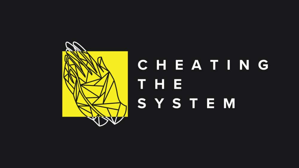 Cheating the System Image