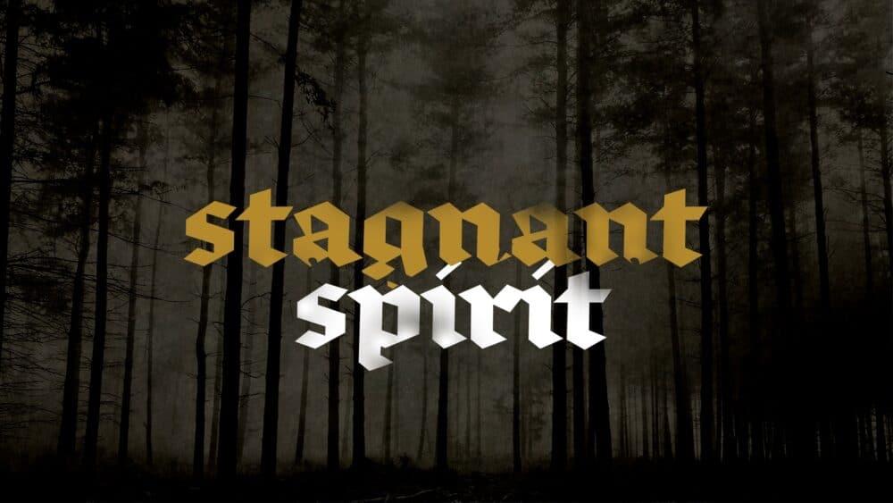 Stagnant Spirit Image
