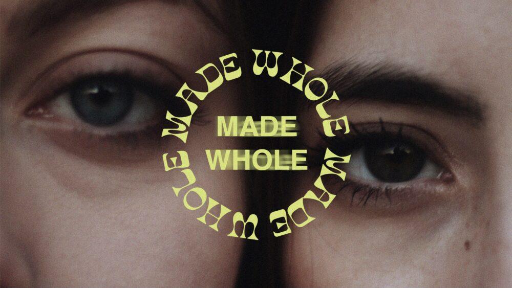 Made Whole Image