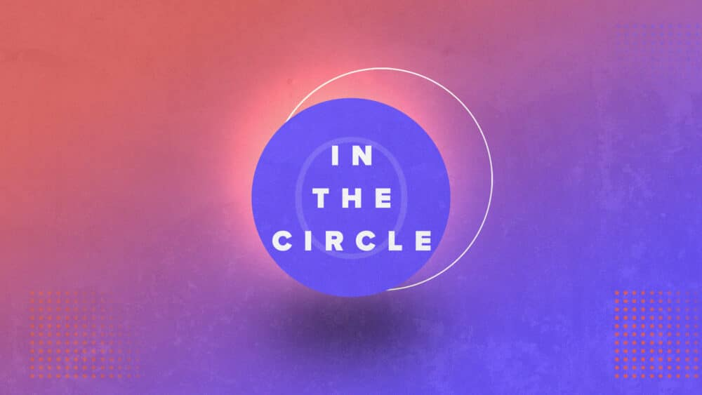 In The Circle Image