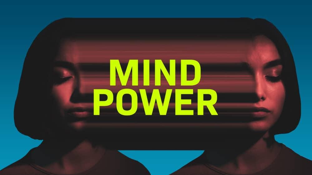 Mind Power Image