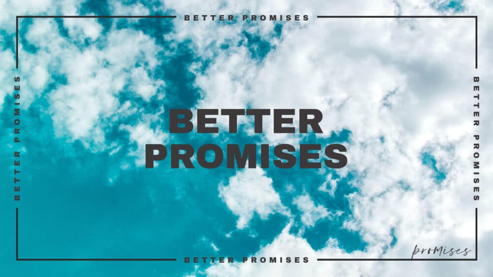 Better Promises Image